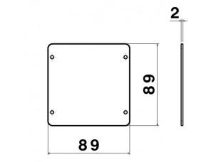 Placa PBL-120