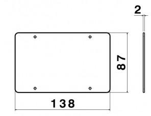 Placa PBL-200