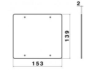 Placa PBL-202