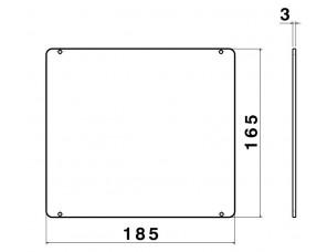 Placa PBO-404