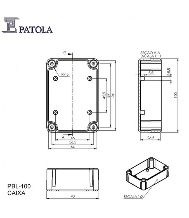 PBL-100