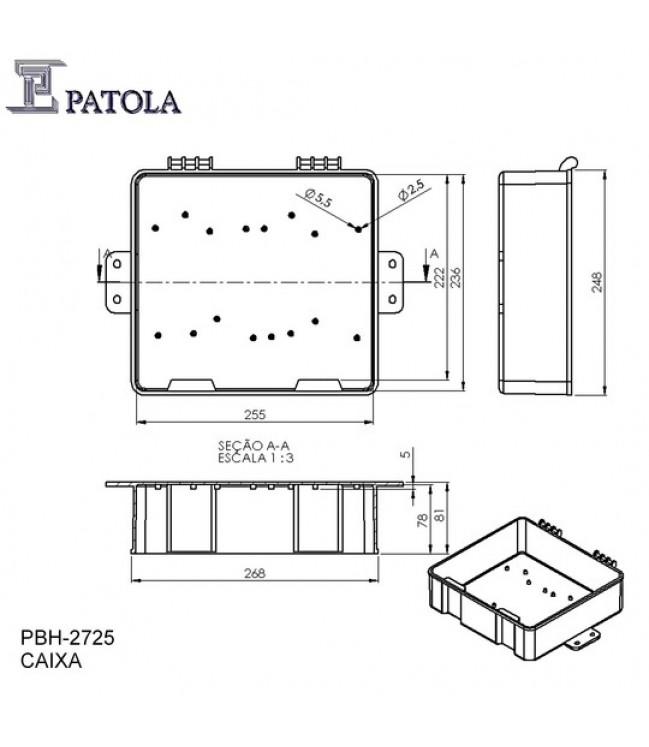 PBH-2725