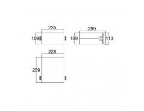 PB 220/110-8