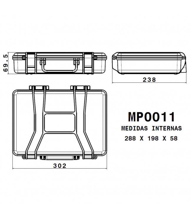MP 0011