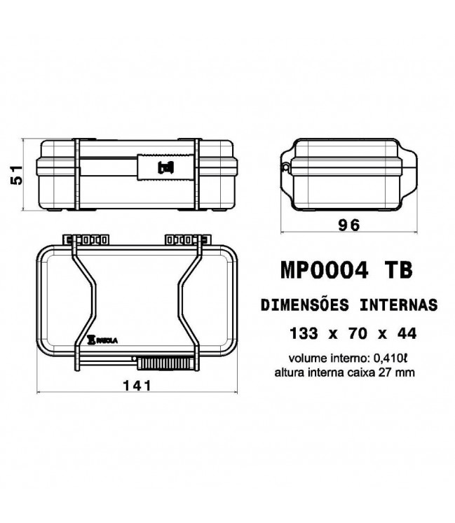 MP 0004 TB