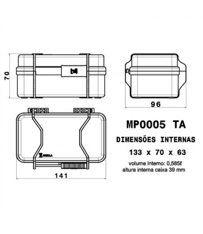 MP 0005 TA