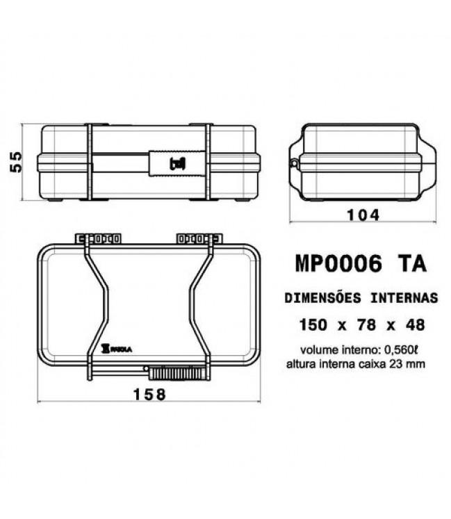 MP 0006 TA