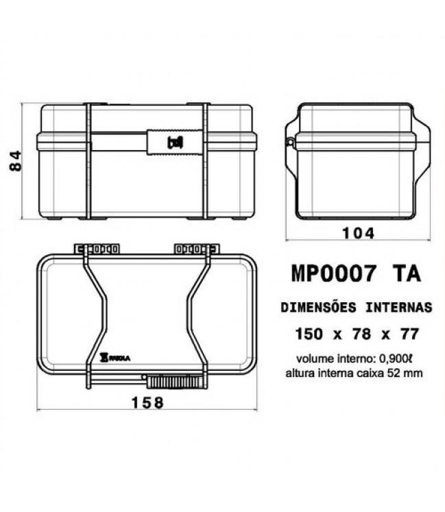 MP 0007 TA