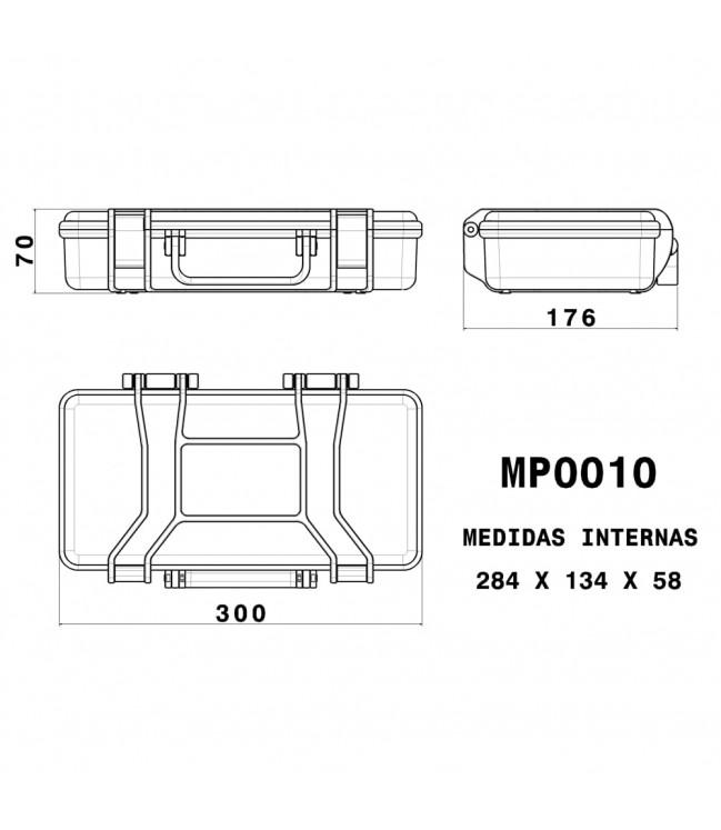 MP 0010 TB
