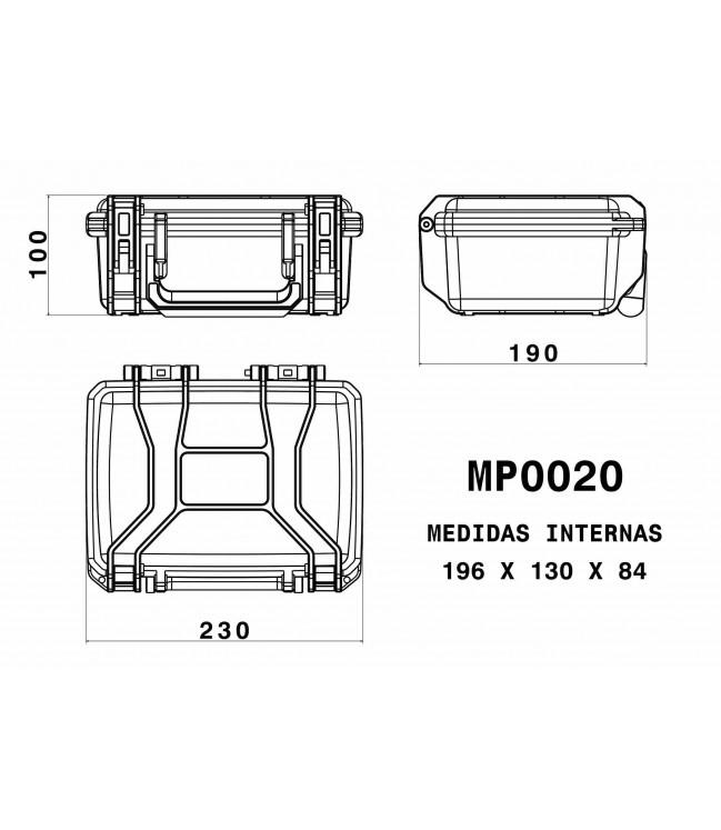 MP 0020